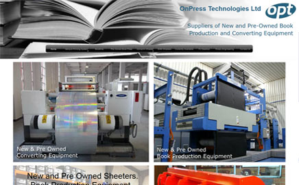 OnPress Technologies Ltd - Thumbnail image with link to website