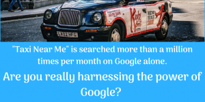 Search Engine Optimization for Taxi Companies Bristol UK