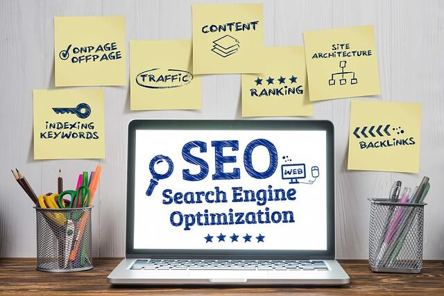 How a good website and SEO help a personal trainer