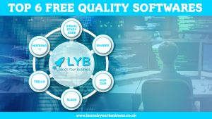 Top 6 free Quality software